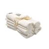 Bamboo Washcloths, Cloud