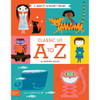 A to Z Board Book