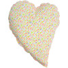 Plush Heart Cushion