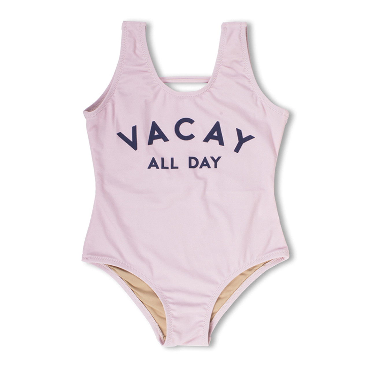 afe946252 Vacay All Day Scoop Swimsuit - Spearmint Ventures, LLC