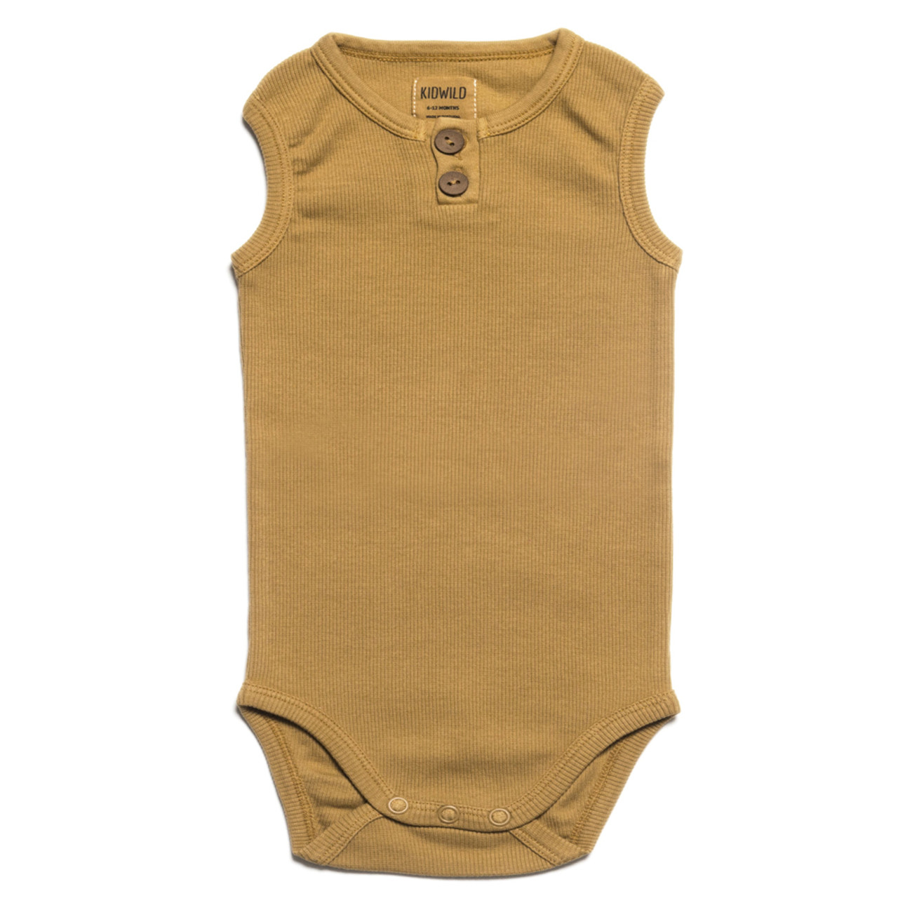 Bodysuit Organic Zoo 0-3 Girl Boy Products Hot Sale Baby & Toddler Clothing