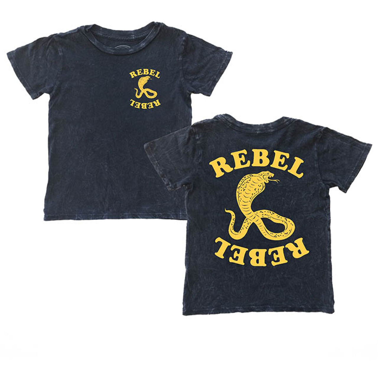 Rebel Rebel Tee Spearmint Ventures Llc