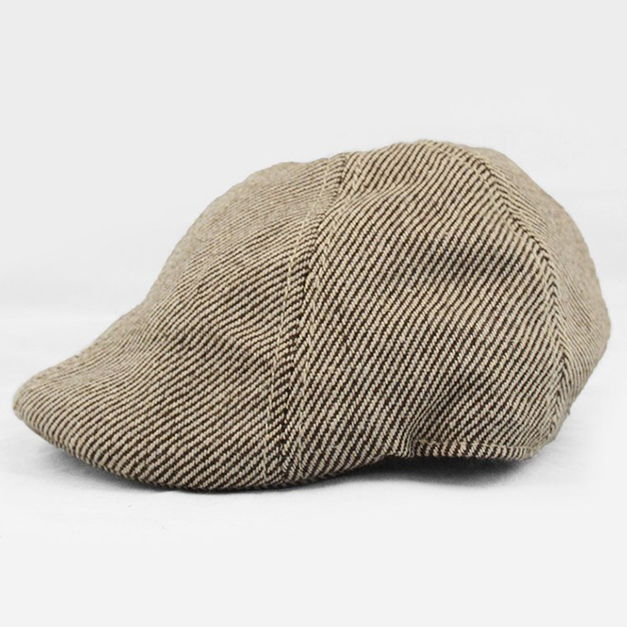 4083809e6 Cooper Tweed Driving Cap