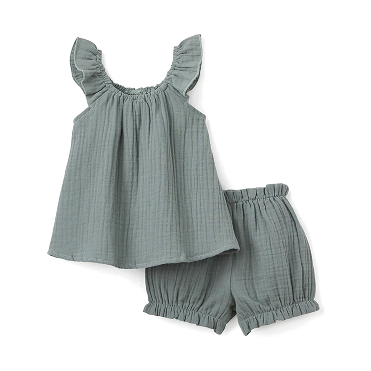 Little Adventures Bloomers for Girls Small 1-3 Yrs