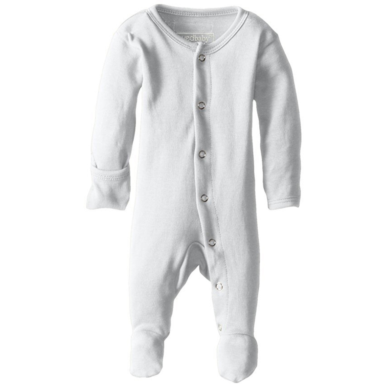 d6350681a Organic Footed Romper