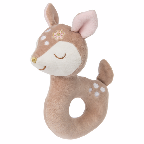 Fawn Rattle