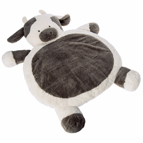 Play Mat, Cow