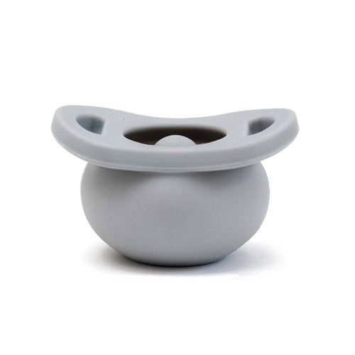 The Pop® Pacifier, Grey