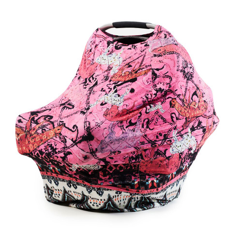 Car Seat Cover, Isla