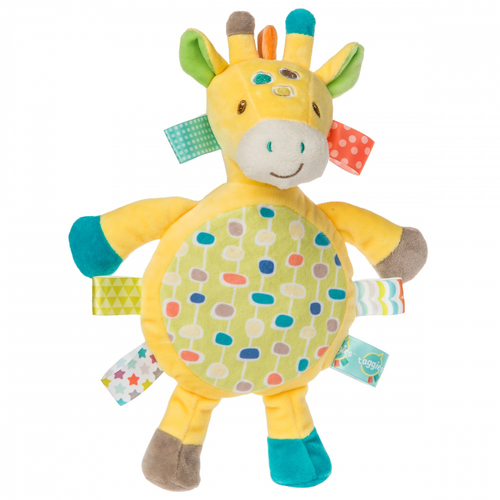 Taggies Giraffe Toy