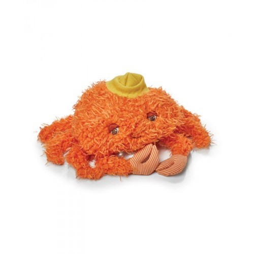 Cake the Crab Toy