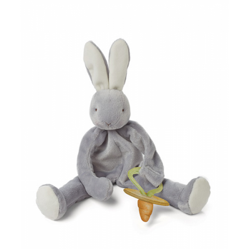 Bloom Bunny Silly Buddy, Grey