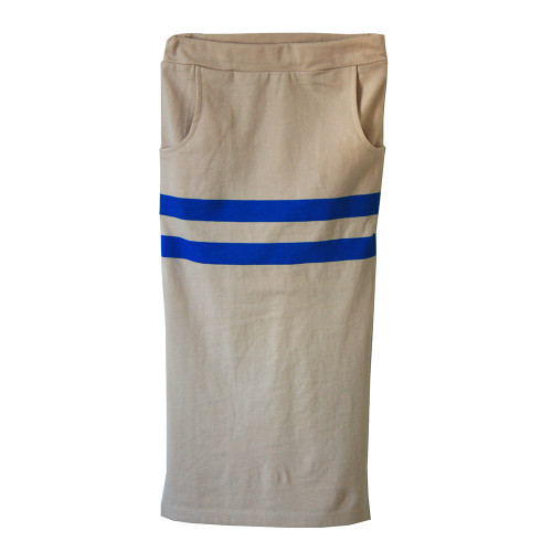 Old School Tal Sweat Skirt