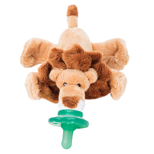 Paci Plush Buddy, Lion