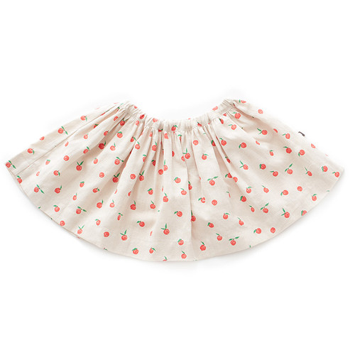 Oeuf Skirt, Peaches