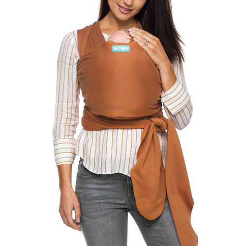 Moby Evolution Wrap, Caramel