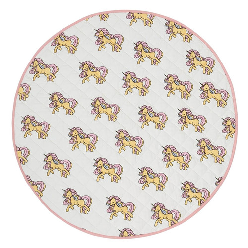 Unicorn Baby Play Mat