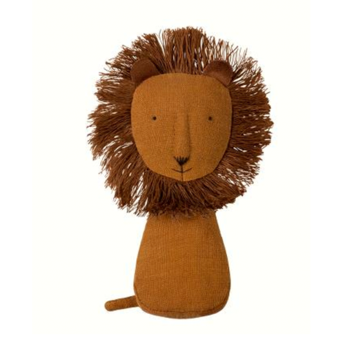 Sweet Lion Rattle