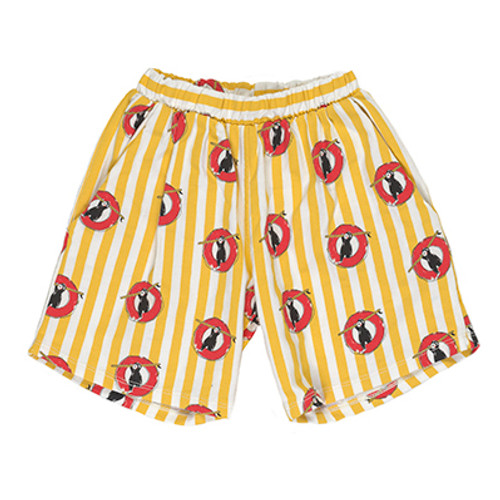 Otto Lifeguard Shorts
