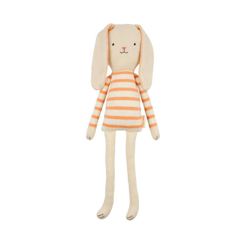 Pepper Bunny Plush Toy - Small