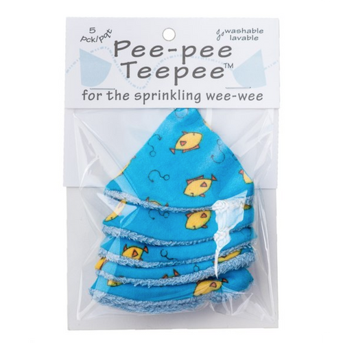 Pee-Pee Teepee, Gone Fishing