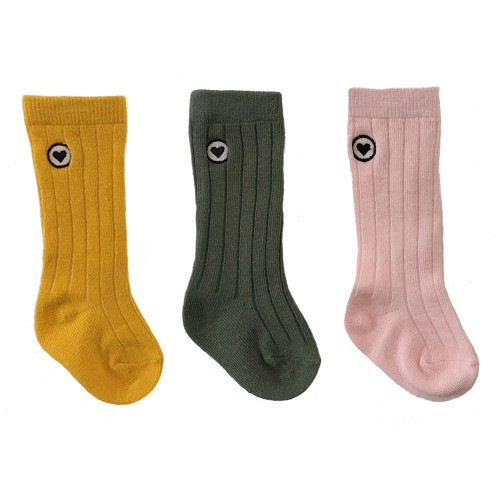 Morningside Ribbed Sock Bundle