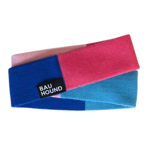 Dog Scarf, Colorblock