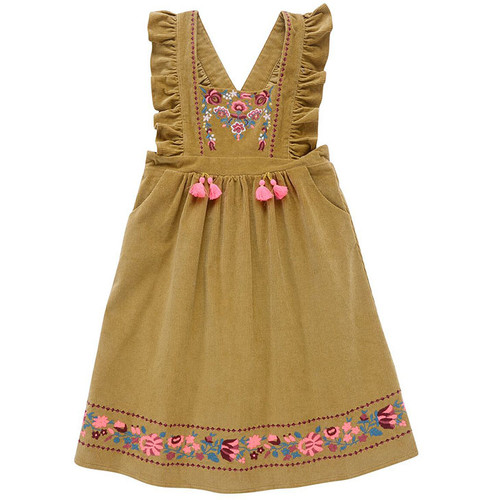 Louise Misha Uroma Dress, Beewax