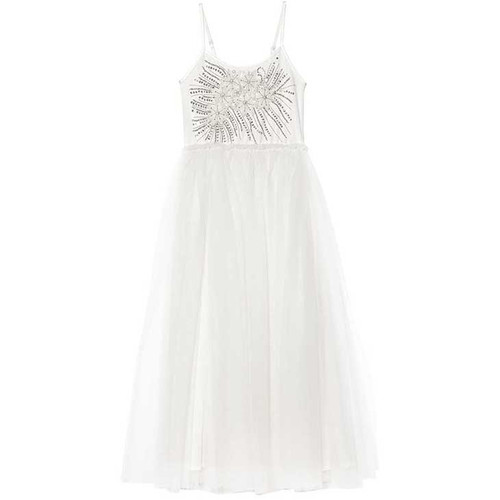 Tutu Du Monde Queen of the Glaciers Tutu Dress, Milk