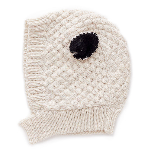 Oeuf Animal Hat, Sheep