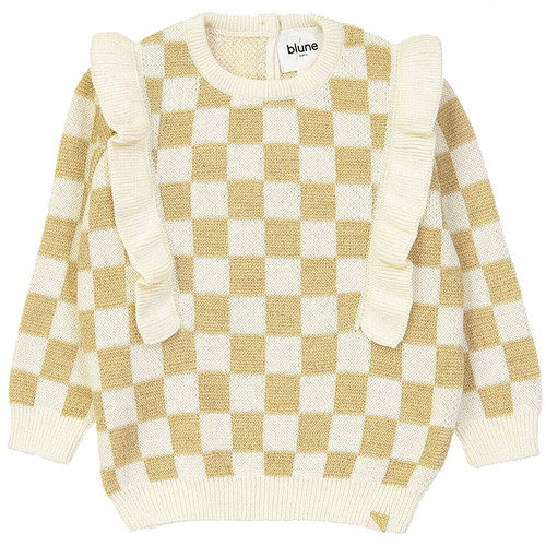 Yellow Brick Road Sweater