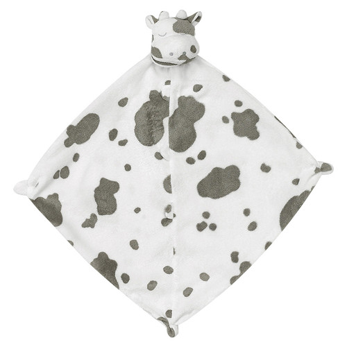 Cow Security Blankie