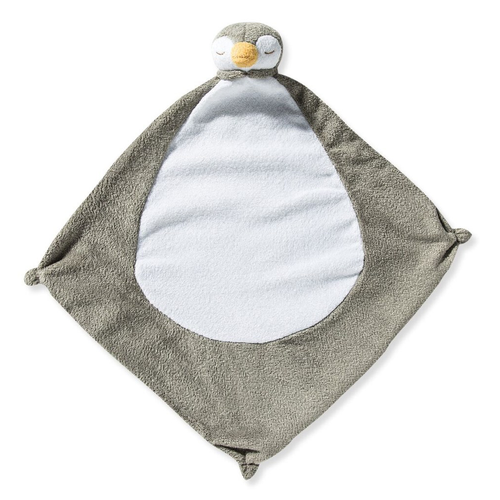 Penguin Security Blankie
