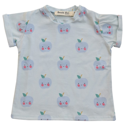 All-Over Apple T-Shirt