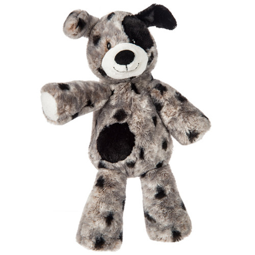 Spotted Puppy Plush