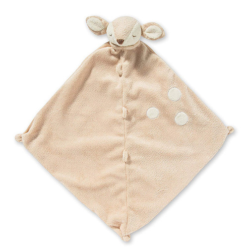 Fawn Security Blankie