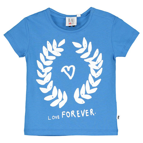 T-Shirt, Loves Forever Garland