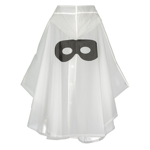 Rain Cape, Transparent