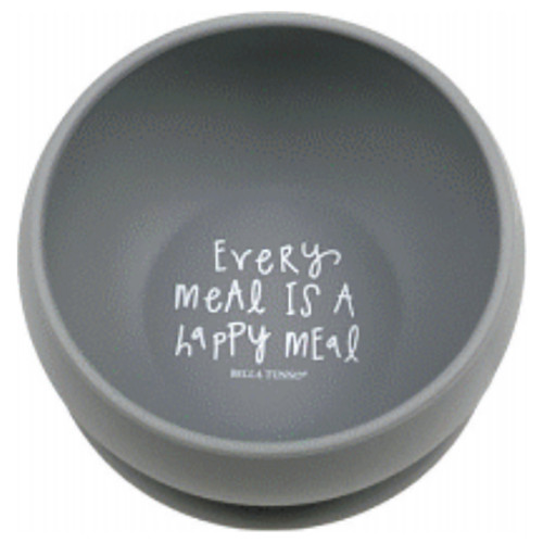 Suction Bowl, Every Meal is a Happy Meal