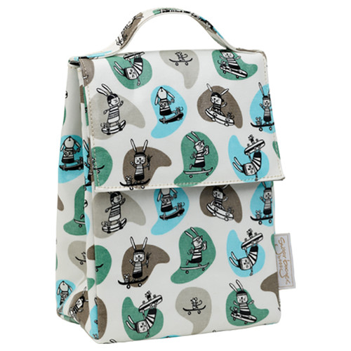 Classic Lunch Sack, Ryder Rabbit