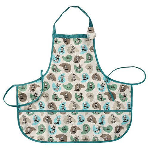 Apron, Ryder Rabbit