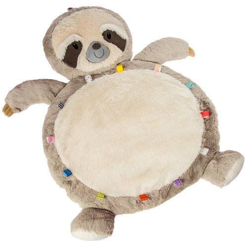 Play Mat, Taggies Sloth