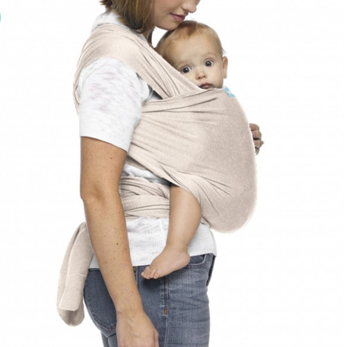 Moby Evolution Wrap, Almond