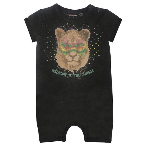 Rock Your Baby Playsuit, Welcome to the Jungle