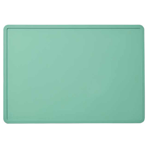 SIlicone Placemat, Jade