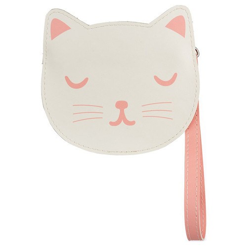 Coin Purse, Cat