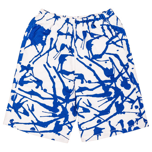 Culottes, Blue Ink