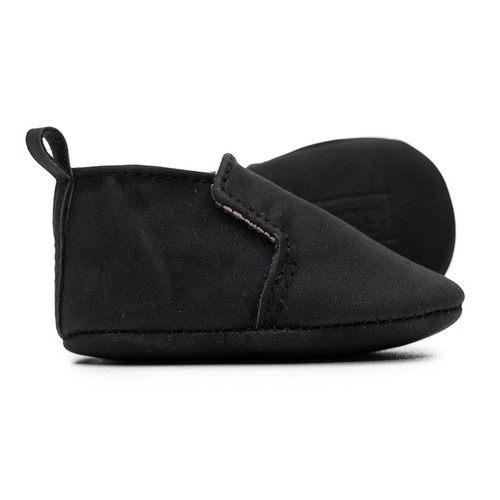 Loafer Mox, Ebony