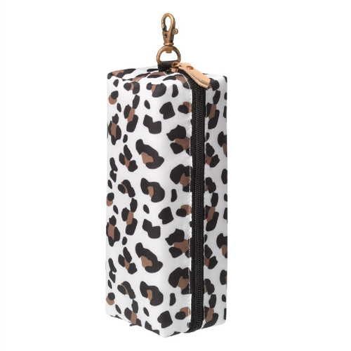 Petunia Pickle Bottom Bottle Butler, Leopard