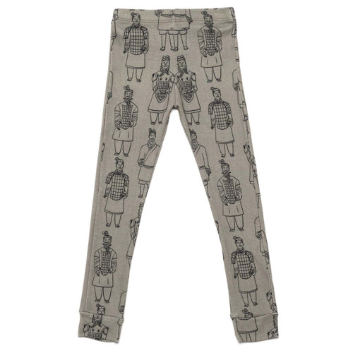 Izzy & Ferd Soldier Leggings